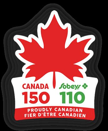 Sobeys 110 Logo